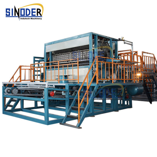 3000-5000 Pieces Per Hour Paper Product Making Machinery pictures & photos