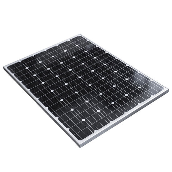 250W Monocrystalline Solar Module PV Panel (5-300W) pictures & photos