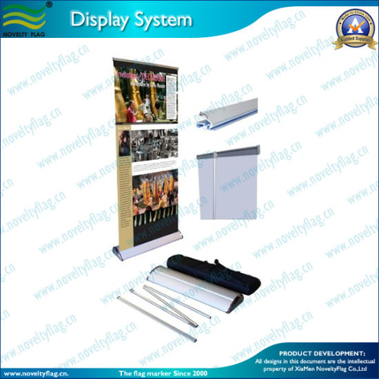 Pop up Display for Exhibition or Trade Show (B-NF22M01006) pictures & photos