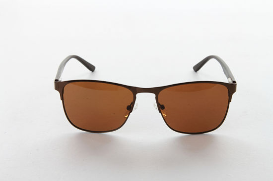 Metal Sunglasses New Design Fashion pictures & photos