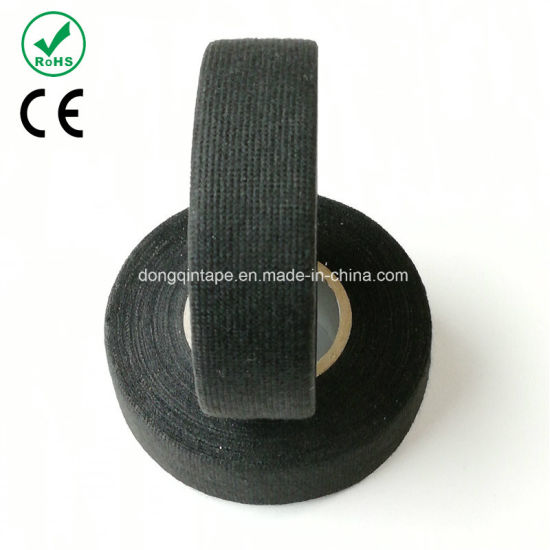 15m car vehicle wiring harness noise sound insulation adhesive felt fleece  tape pictures & photos