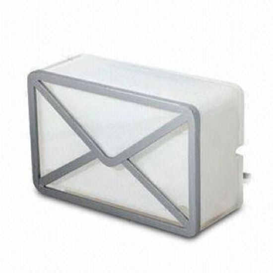 USB E-mail Notifier, Support Hotmail by MS Windows Live Mail (SH-USB-07)