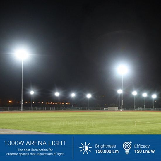 China Fifa Standard LED Flood Light Fixtures 1500W for Sports ... 2c877c7b50