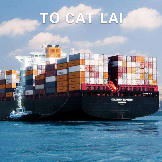 Professional Shipping Agent Service From Guangzhou to Vietnam pictures & photos