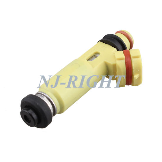 Denso Fuel Injector/ Injector/ Fuel Nozzel 195500-4450 for Mazda Toyota pictures & photos