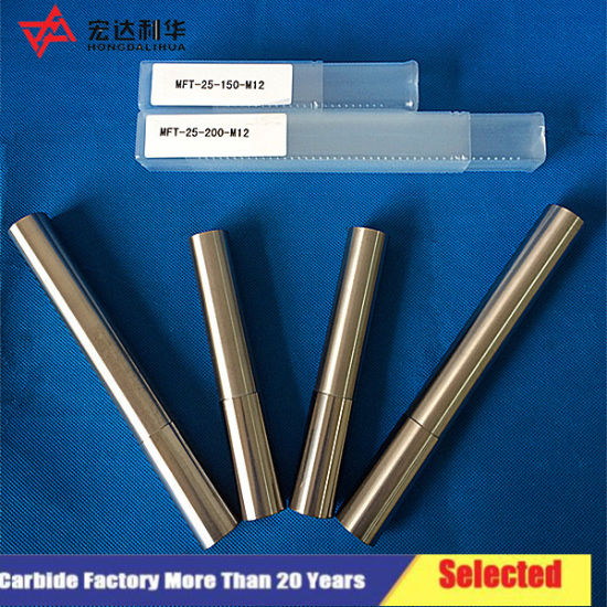 Solid Carbide Boring Bar pictures & photos