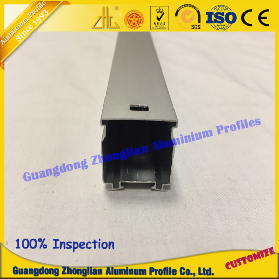 OEM LED Aluminum Profile for LED Light pictures & photos
