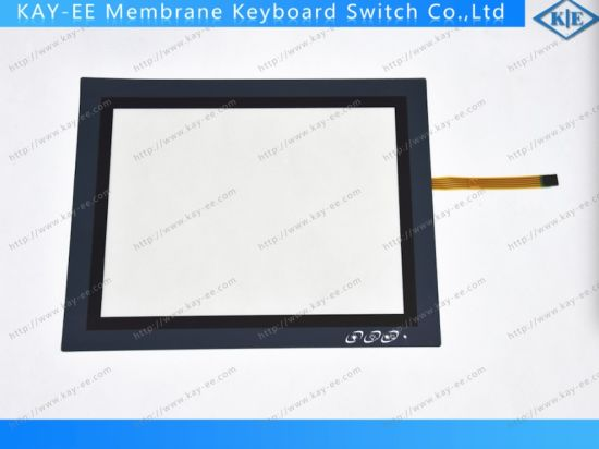 """Custom 10.5"""" Resistive F+G Touch Screen Panel for Pad"""