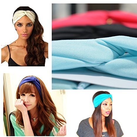 Women′s Headbands Headwraps Hair Bands Accessories pictures & photos