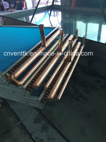 OEM for Air Conditioner Company Industrial Heat Exchanger Price pictures & photos