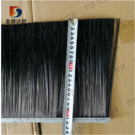 Under Door Bottom Brush Draught Excluder & China Under Door Bottom Brush Draught Excluder - China Brush Seal ...