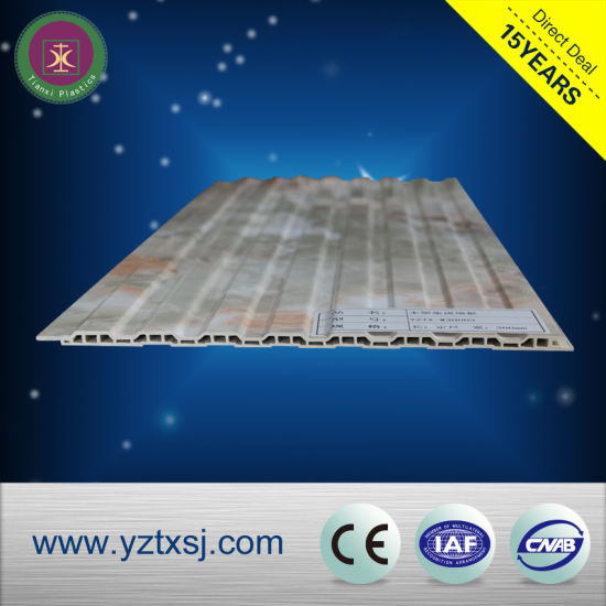 China Factory Best Price WPC Wall Panel Skirting Board pictures & photos