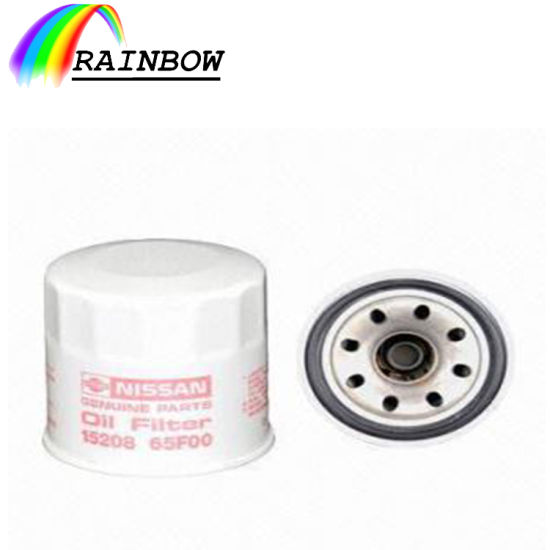 7700112686 Customized Supplier China High Quality Auto Oil Filter Base for Nissan