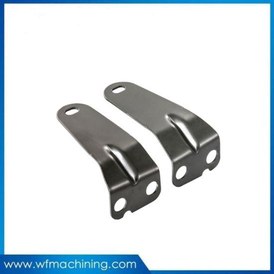 Custom Powder Painted Sheet Metal Fabrication Steel Stamping Parts Bending / Cutting / Punching /Welding Parts