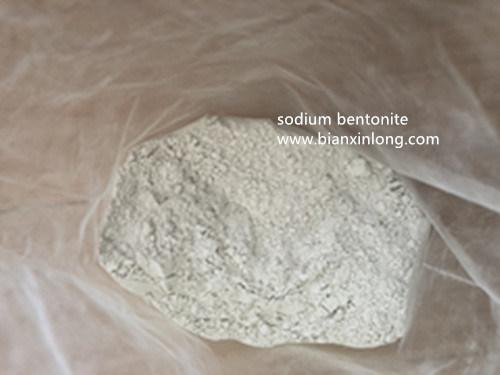 Sodium Bentonite in Ceramic Tiles