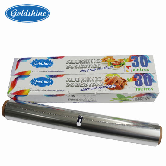 Best Market Selling Diamond Aluminum Foil Roll From China pictures & photos