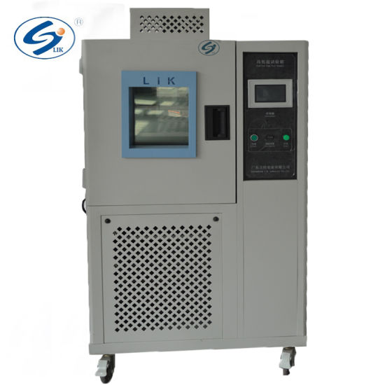 ISO Environmental Simulation High and Low Temperature Testing Chamber