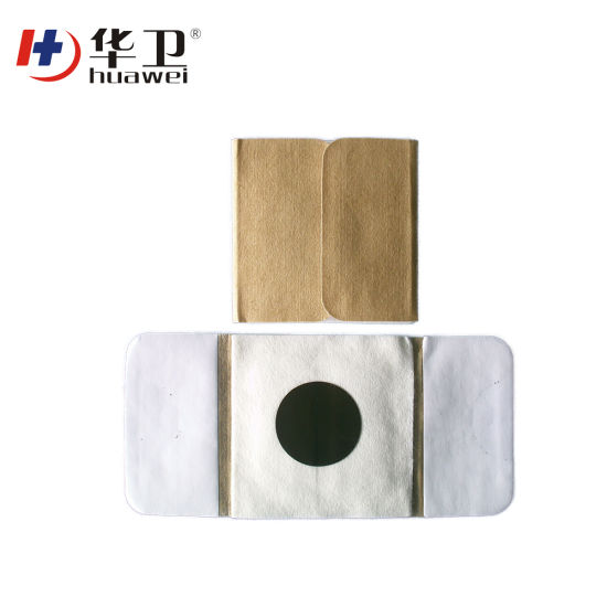 High Quality Chinese Medical Physical Treatment Far-Infrared Pain Relief Patch