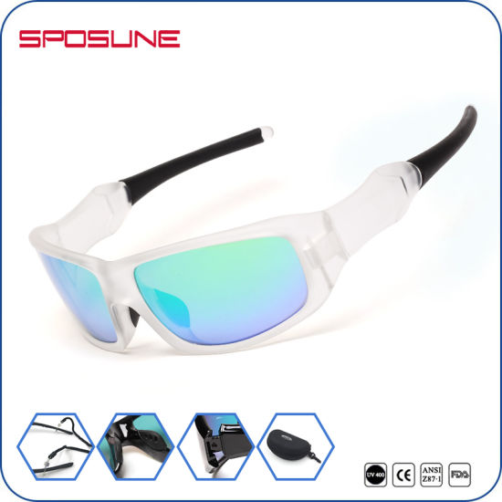 8ff3a381bc40 Best Selling Chinese Companies Dropship Sport Sunglasses Men pictures    photos