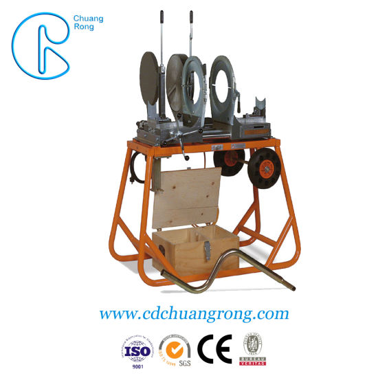 Electro-Fusion PE Pipe Fitting Welding Machine pictures & photos