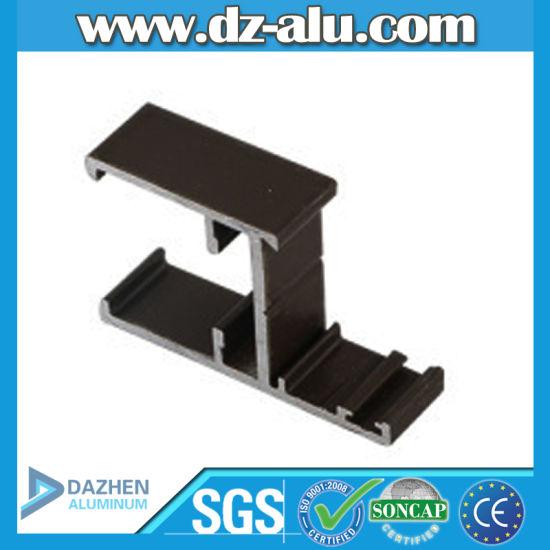 China Structural Aluminum Framing / Aluminium Door Profile Extrusion ...