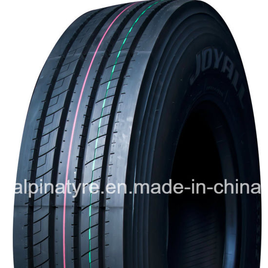 Soncap ECE DOT CCC Certificates Radial TBR Truck Tire (12R22.5, 295/80R22.5)