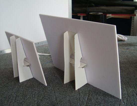 Exhibition Booth Hs Code : China pvc foam tabletop mini advertising board banner
