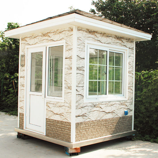 China Light Steel Framing Prefab Kit House - China Low Cost Prefab ...