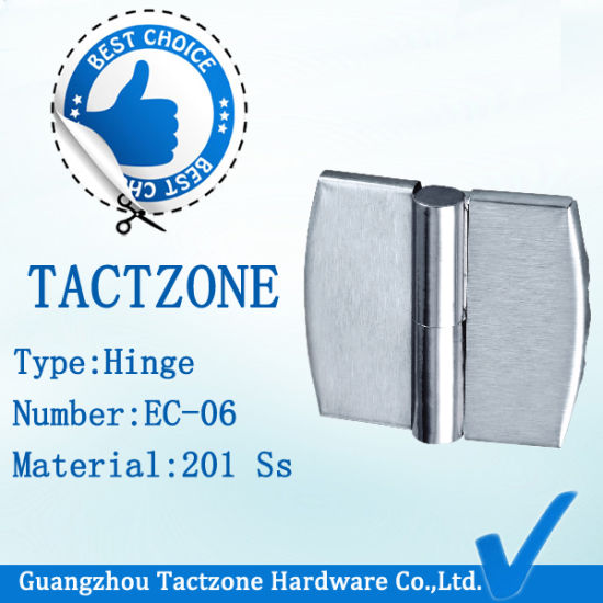 Corrosion Resistance Hardware Toilet Cubicle Partition Accessories Hinge