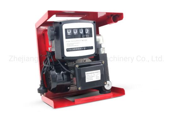 80liter Fuel Transfer Pump Assembly