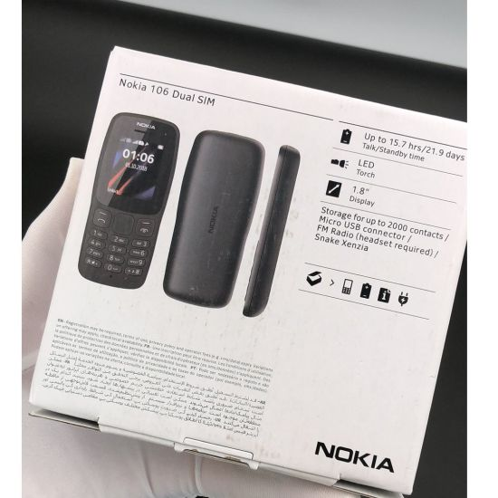 China 2g Function Mobile Phone 106 for Nokia 106 - China Feature Mobile  Phones 106 and Cell Phone 106 price