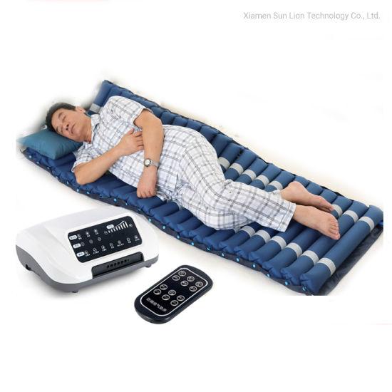 Comfortable Sleeping Medical Hospitable Anti Bedsore Bed Mattress