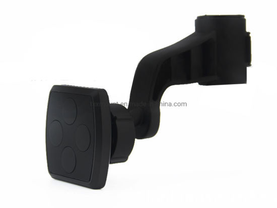Magnetic Car Headrest Hanger Mount for Smartphone