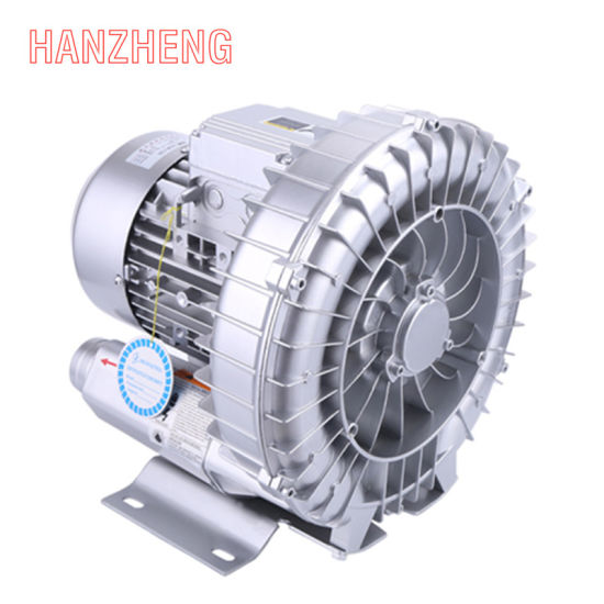 High Pressure Fish Pond Vacuum Vortex Air Pump Ring Blower