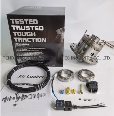 Rd101 Air Locker and Differential Lockers for All Series 4X4 off Road Vehicles and Cars