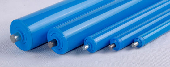 PVC Roller/Gravity Roller/Plastic Roller/Portable Roller/Light Duty Roller pictures & photos