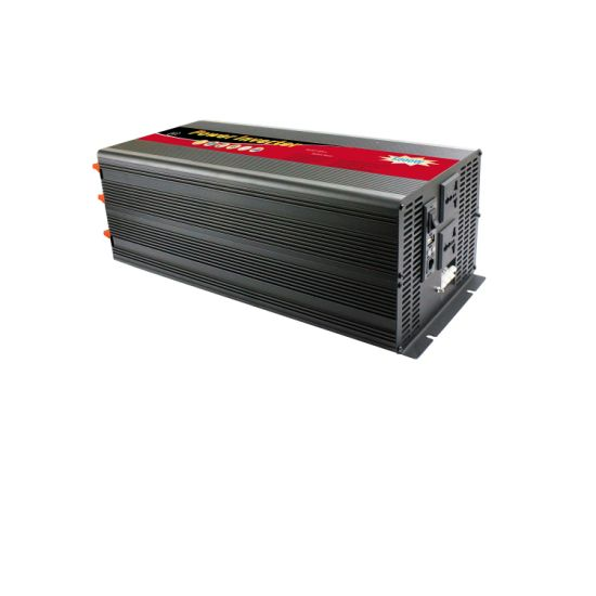 6000W DC-AC Modified Sine Wave Power Inverter pictures & photos
