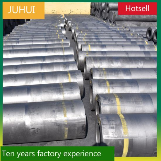 Used in Steel Mill, Silicon Factory, Graphite Crucible