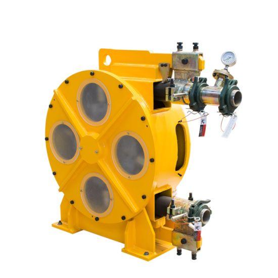 Lh76-915b Peristaltic Squeeze Hose Pumps