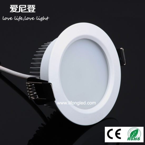Australia Hot Selling SMD LED Downlight Price LED Downlight Dimmable pictures & photos