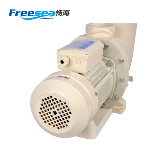 2018 New Arrival IP55 Swimming Pool Pumps pictures & photos