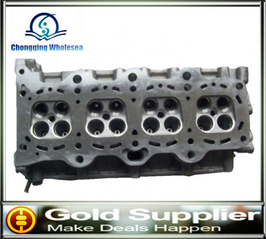 Rh416 M16A 16V Cylinder Head 11100-54G00 11100-54G01 11100-54G02 for Suzuki  Swift Liana