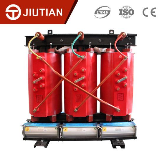 1mva 10kv Cast Resin Dry Type Power Electric Toroidal Transformer