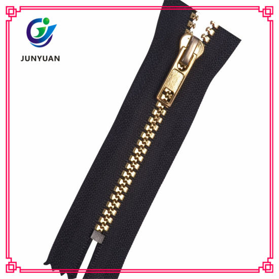 Close End Plastic Sofa Zipper for Home Textile