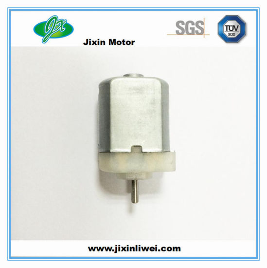 F130-01 12V 3000/5000rpm Brush Electric DC Motor pictures & photos