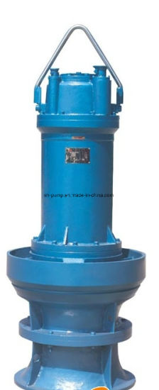 Zl Types Dock Water Level Control Pump pictures & photos