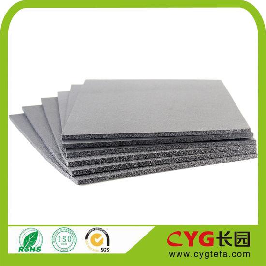 China Low Density PE/ XPE Insulation Foam - China Low