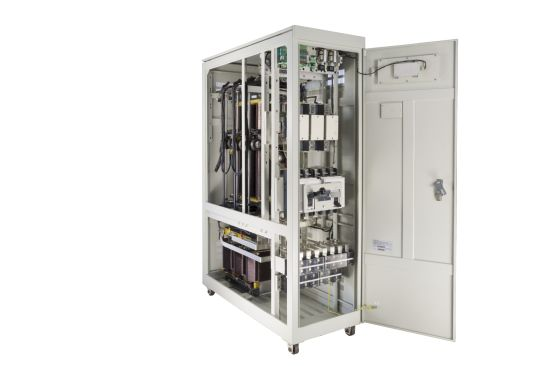 Voltage Stabilizer Voltage Regulator AVR SBW-500kVA pictures & photos