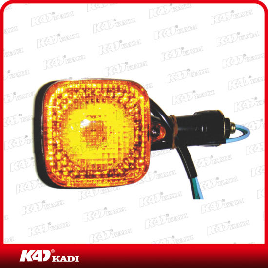 Motorcycle Part Motorcycle Turnning Light for Cg125 pictures & photos