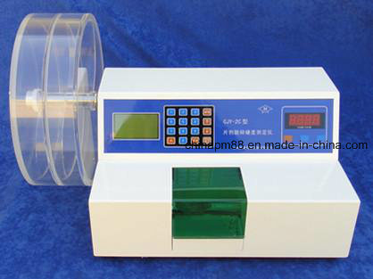 Tablet Friability and Hardness Tester, Cjy-2c pictures & photos